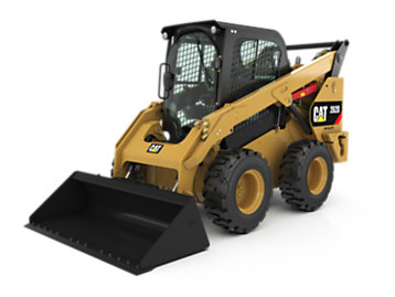 Skid Steer bobcat training