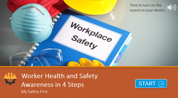 Worker Awareness Online Course start